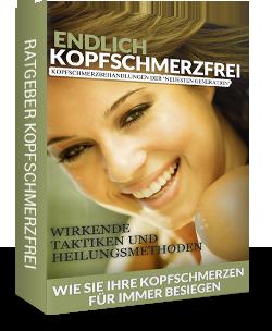 E-Book Kopfschmerzfrei